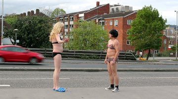 1_Bikinis-on-road