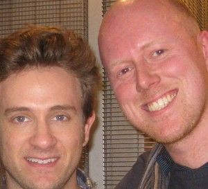 Rich with Tom Lenk
