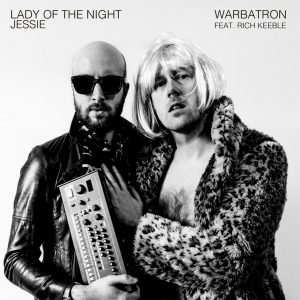 WRK_Lady Of The Night_DIGI Cover 1400x1400